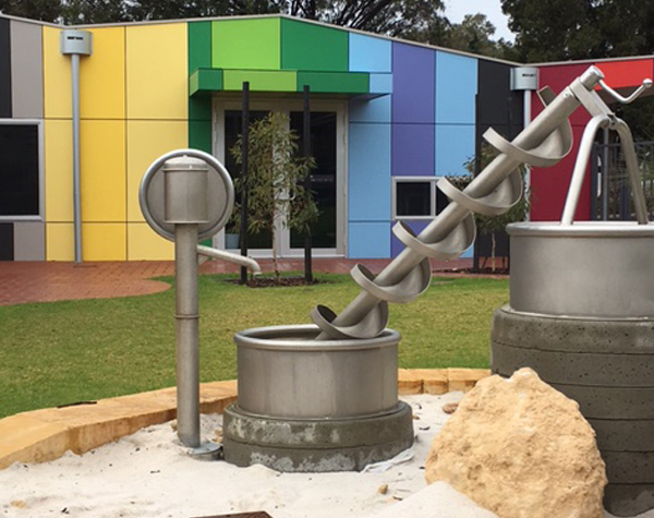Scotch College Early Learning Centre W Fairweather Son